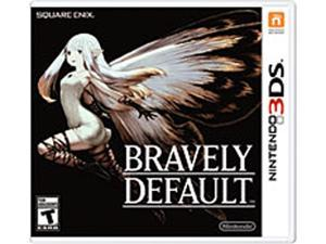 Bravely Default for Nintendo 3DS #zNI
