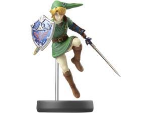 Link Amiibo Figure