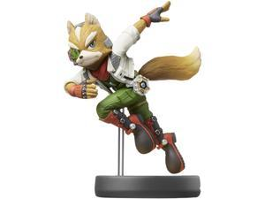 Nintendo Star Fox Amiibo Figure