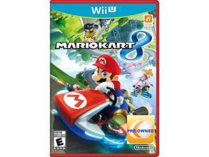 PRE-OWNED Mario Kart 8 Wii U