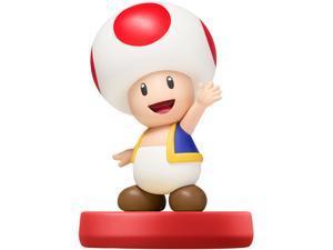 Nintendo Toad Super Mario Series Amiibo