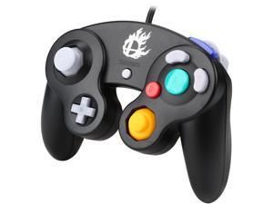 Nintendo Gamecube Controller Smash Brothers - Japanese Version (Black)