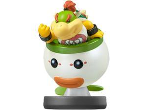 Nintendo Bowser Jr. Amiibo Figure