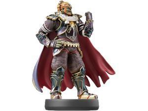 Nintendo Ganondorf Amiibo Figure