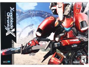 Xenoblade Chronicles X Special Edition Nintendo Wii U