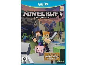 Minecraft - Nintendo Wii U