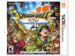 Dragon Quest VIII: Fragments of the Forgotten Past - Nintendo 3DS
