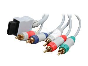 CABLES UNLIMITED Nintendo Wii Component Cable