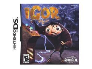 Igor Nintendo DS Game