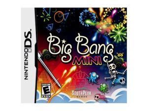 Big Bang Mini Nintendo DS Game