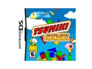 Tsumiki: Black Drop Mania Nintendo DS Game