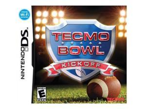 Tecmo Bowl: Kickoff Nintendo DS Game