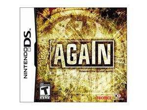 Again Nintendo DS Game