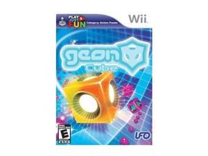 Geon Cube Wii Game
