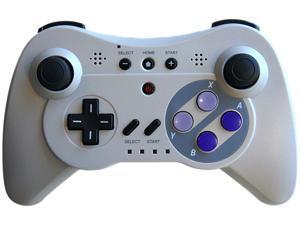 Interworks 7032 Controller Pro U - SNES - Purple