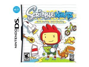 Scribblenauts Nintendo DS Game