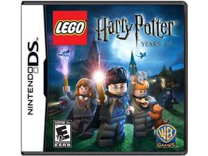 Lego harry Potter: years 1-4 Nintendo DS Game Warner Bros. Studios