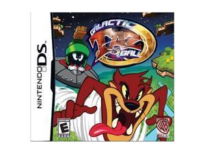 Galactic Taz Ball Nintendo DS Game