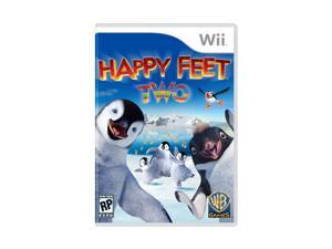 Happy Feet 2 Wii Game