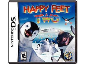 Happy Feet Two Nintendo DS Game