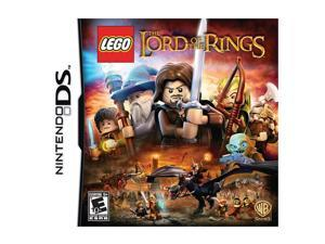 LEGO Lord of the Rings Nintendo DS Game