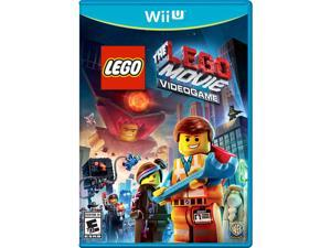 The LEGO Movie Videogame Nintendo Wii U