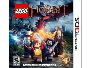 Lego: The Hobbit Nintendo 3DS