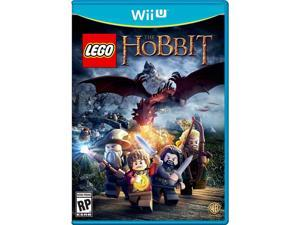 Lego: The Hobbit Wii U
