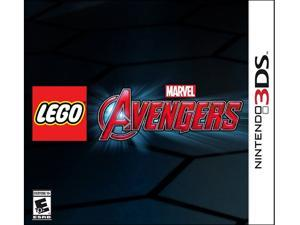 LEGO Marvel's Avengers Nintendo 3DS