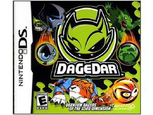 Dagedar Nintendo DS Game