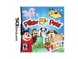Pillow Pets Nintendo DS Game