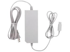 INSTEN Universial Home Travel Replacement AC Power Adapter for Nintendo Wii