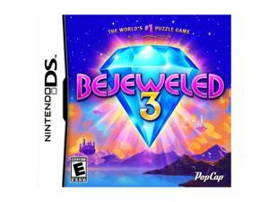 Bejeweled 3 Nintendo DS Game POPCAP