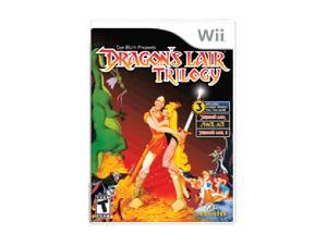 Dragon's Lair Trilogy Wii Game