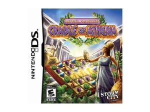 Jewel Master: Cradle of Athena Nintendo DS Game