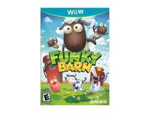 Funky Barn Wii U Game
