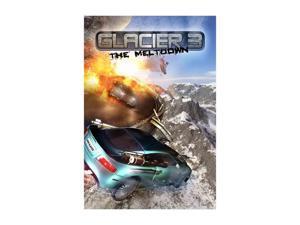 Glacier 3 Wii Game