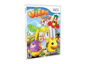 Veggy World Wii Game