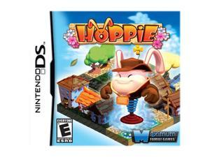 Hoppie Nintendo DS Game