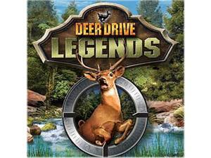 Deer Drive Legends Wiiware Bundle Wii