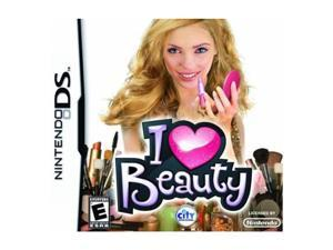 I Love Beauty: Hollywood Makeover Nintendo DS Game