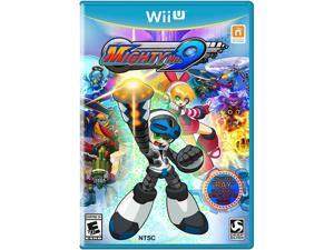 Mighty No.9 Nintendo Wii U