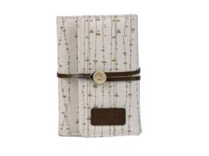 Power A Natural Cotton Organizer Bamboo