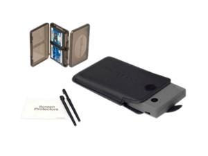 Power A DS/DSi Essentials Kit Black
