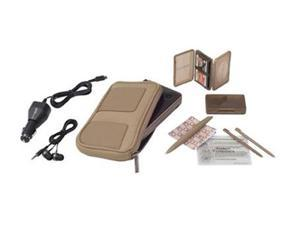 Power A DSi XL Starter Kit - Bronze