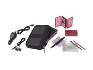 Power A DSi XL Starter Kit - Black