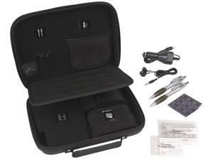 Power A DSi & DSi XL Ultimate Kit Black