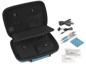 Power A DSi & DSi XL Ultimate Kit Teal