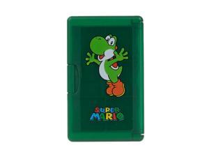 Power A DS Yoshi 24 Game Storage Case