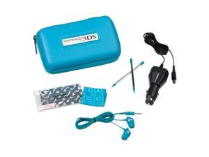 Power A 3DS Explorer Starter Kit – teal